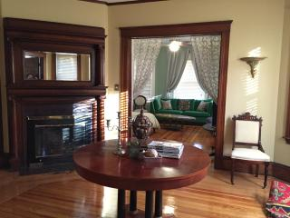 Old world charm, Comfort and Value - Medford vacation rentals