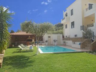 Superb Villa Georgia - Full Privacy-Pool&Jet Spa! - Kolymbari vacation rentals