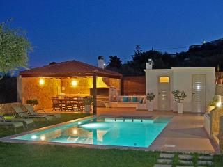 Superb Villa Georgia - Full Privacy -Pool&Jet Spa! - Afrata vacation rentals