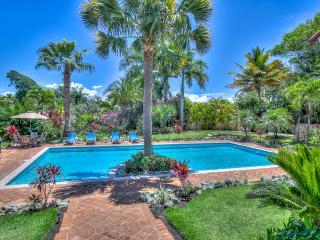 Villa Jardin Paraiso - Caribbean vacation - Puerto Plata vacation rentals
