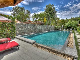 Villa Nirvana - modern Caribbean villa - Puerto Plata vacation rentals