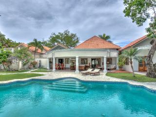 Villa Flora - Superior Tropical Garden villa - Puerto Plata vacation rentals