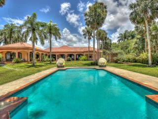 Villa Seabreeze - beachfront villa - Puerto Plata vacation rentals
