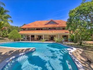 Villa Pacifica - tropical garden villa - Puerto Plata vacation rentals