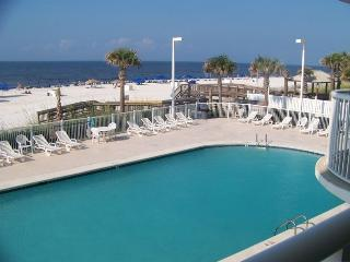 Amazing Beach Front Condo, Low Rates, Great Views - Orange Beach vacation rentals