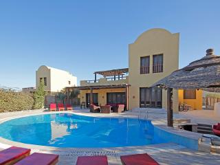 Villa Makuria, South Marina - El Gouna vacation rentals