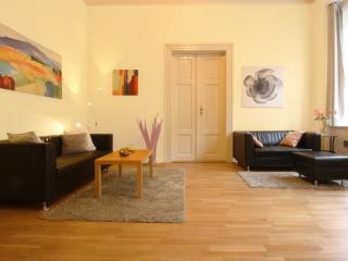 2 separ. BDR Old Prague Centre Apartment 100 m2 - Prague vacation rentals