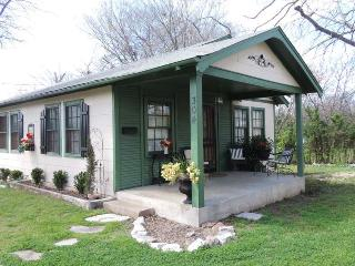 Stained Glass Cottage - Luckenbach vacation rentals