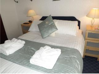 The Strathdon B&B - Standard Double Room #7 - Blackpool vacation rentals