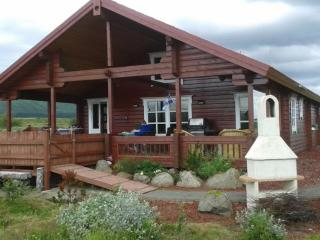 Charming House with Internet Access and Television - Geysir vacation rentals