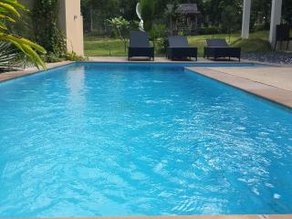 Twin Villas apartment with a swimming pool - Koh Phangan vacation rentals