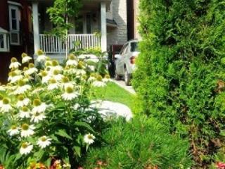 Luxury House - Upper Beaches Toronto - Toronto vacation rentals