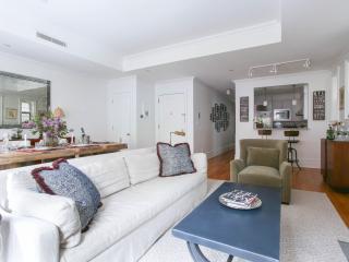 onefinestay - Brooklyn Bridge Park apartment - New York City vacation rentals