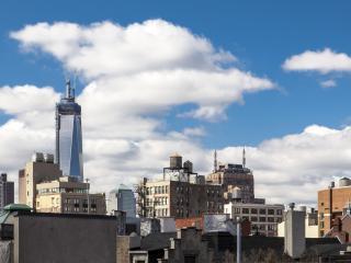 One Fine Stay - Nolita Terrace apartment - New York City vacation rentals