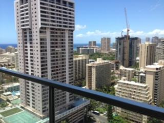 Waikiki Island Colony Studio With Kitchenette - Honolulu vacation rentals