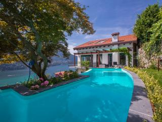 Beautiful Lake Como Villa near Moltrasio - Villa Alessio - Torno vacation rentals