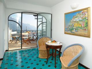 Amalfi Coast Apartment within Walking Distance of Ravello - Casa Deva - Ravello vacation rentals