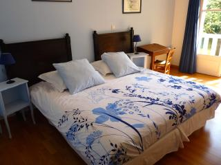 1 bedroom Guest house with Housekeeping Included in Vinay - Vinay vacation rentals