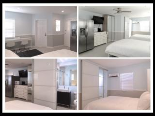 ENJOY ART DECO'S SKY HIGH UNIT IN HOLLYWOOD BEACH! - Hollywood vacation rentals