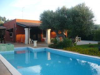 Nice Studio with Internet Access and A/C - Monteroni di Lecce vacation rentals
