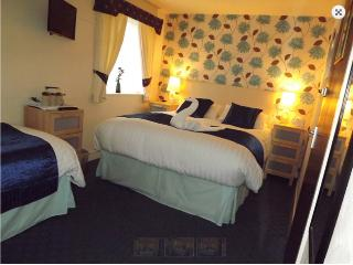 The Strathdon B&B - King-size Family Room #9 - Blackpool vacation rentals