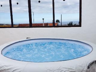 Paz, relax e increíbles vistas - Telde vacation rentals