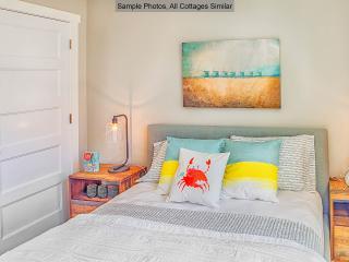 Simply Comfy Cottage at Oyhut Bay Resort - Ocean Shores vacation rentals