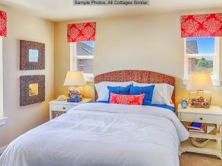 La Beach Cottage at Oyhut Bay Resort - Ocean Shores vacation rentals