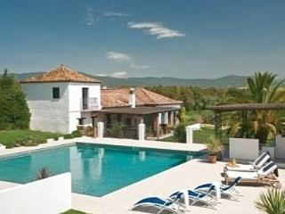 Perfect Finca with Internet Access and Long Term Rentals Allowed (over 1 Month) - Jimena de la Frontera vacation rentals