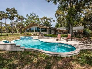Comfortable House with A/C and Television - Hilton Head vacation rentals