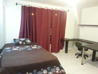 Big room in El Poblado with garden view - Medellin vacation rentals