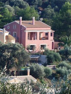 Country House in Kavadades Corfu - Arillas vacation rentals