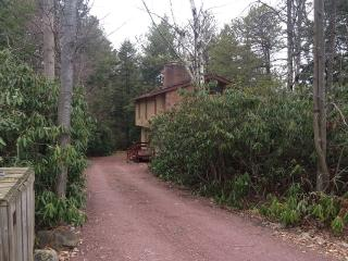 Perfect Location in Lake Naomi - Pocono Pines vacation rentals