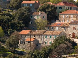 "The superb apartment ""Mali skalini"" - Govedari vacation rentals"
