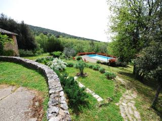 Borgo dei Fondi -La Loggia- - Siena vacation rentals