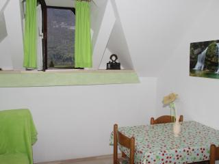 Nice 1 bedroom Bovec Condo with Internet Access - Bovec vacation rentals