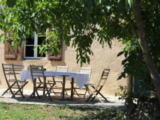 Beautifully Secluded French Farmhouse with pool - Masseube vacation rentals