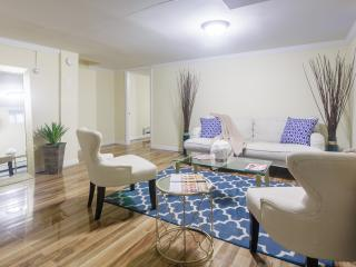 Cozy Garden Level Apartment - Brooklyn vacation rentals