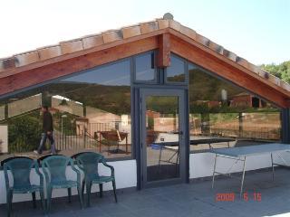 CASA  PARA 10  PERSONAS LES AVELLANES (Lleida) - Llagunes vacation rentals