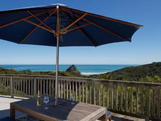1 bedroom House with Water Views in Piha - Piha vacation rentals
