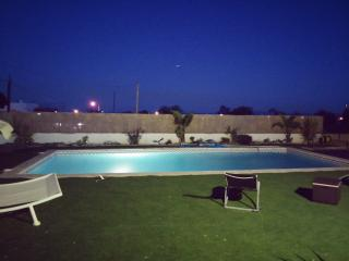 Lovely House with Wireless Internet and Parking in Ibiza Town - Ibiza Town vacation rentals