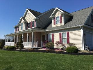 The Berks Manor 4,600 sq ft Colonial Home - Douglassville vacation rentals
