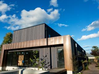Blue Cedar House - Christchurch vacation rentals