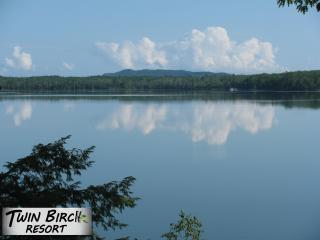 Twin Birch Resort - Lakefront Cottages & Homes - Honor vacation rentals