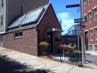 North End Enchanted Cottage - Boston vacation rentals