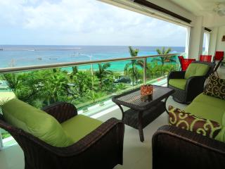 Stunning Ocean View 2 BR Deluxe Condo-NEW Listing - Cozumel vacation rentals