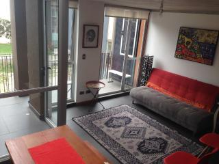 Beautiful New Loft in Cerro Alegre, Valparaiso - Valparaiso vacation rentals