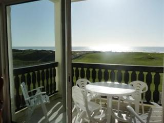 Perfect 2 bedroom Saint-Jean-de-Monts Condo with Dishwasher - Saint-Jean-de-Monts vacation rentals