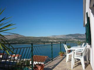 TH01954 Apartments Barba / Two Bedrooms B1 - Mastrinka vacation rentals