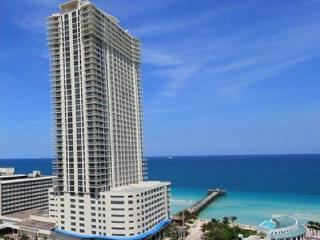 Sunny Condo with Internet Access and A/C - Sunny Isles Beach vacation rentals
